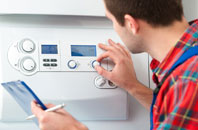 free commercial North Ayrshire boiler quotes